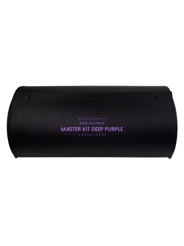 Evalectric Master Kit Deep Purple closed