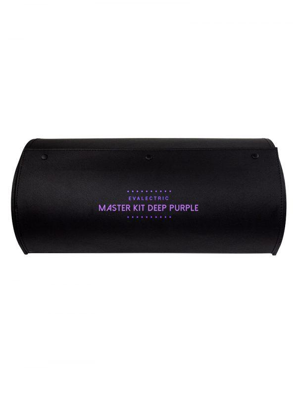 Evalectric Master Kit Deep Purple closed