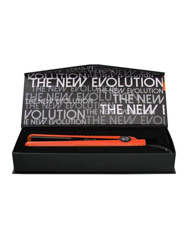 Evalectric Classic Styler Orange Box