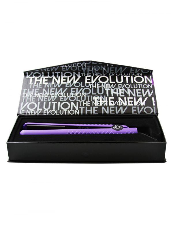 Evalectric Deep Purple Classic Styler box